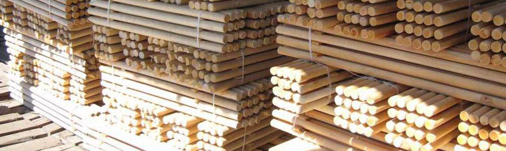 Черенки деревянные